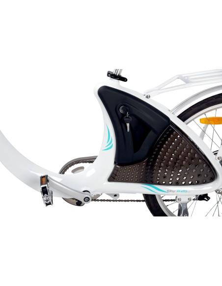 batetrie samsung vélo électrique e-wave