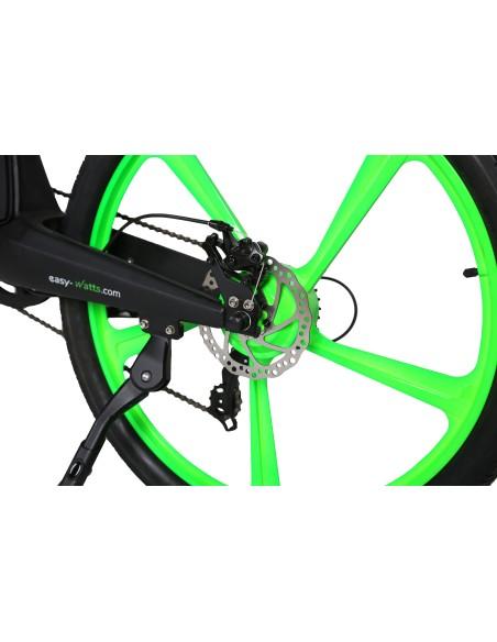 vtt électrique fiable easy-watts