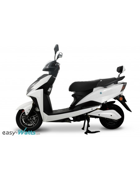 scooter électrique e-opai easy-watts rapide et puissant