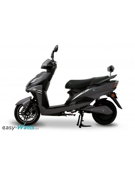 scoot électrique équivalent 50cc easy-watts