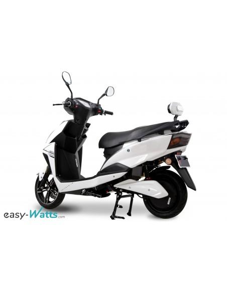 scooter électrique disponible dès 14 ans