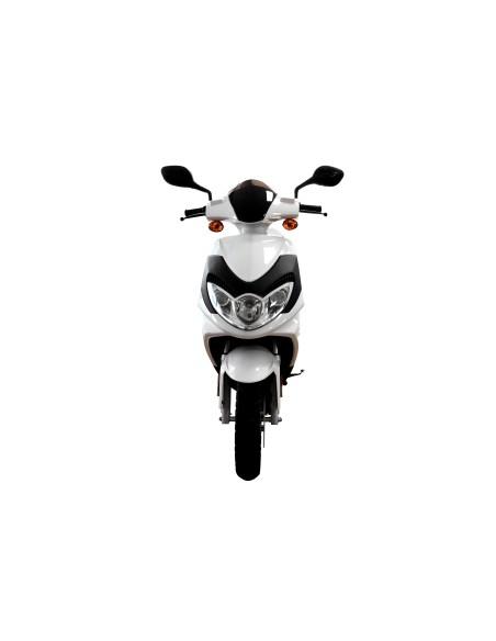 scooter électrique grande autonomie