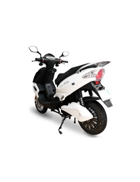 classe puissance et autonomie pour le e-dragon : le scooter électrique signé easy-watts