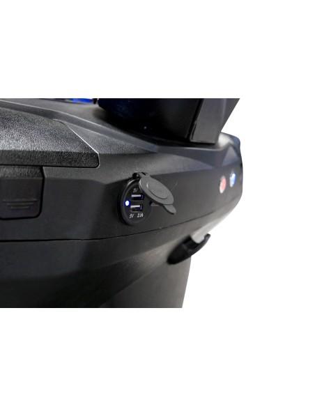 prise USB scooter électrique e-jet easy-watts