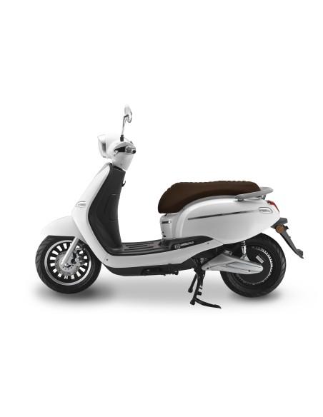 e-swan : scooter électrique design et puissant