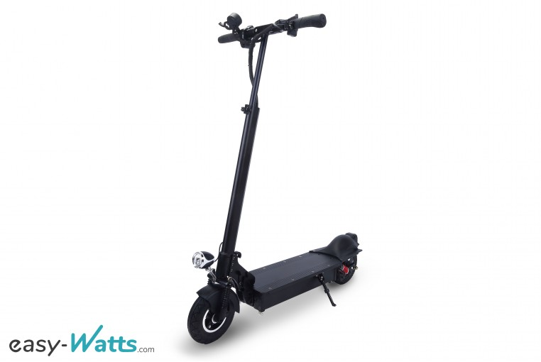 trottinette électrique e-rocket easy-watts