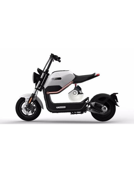 moto électrique e-miku max adulte