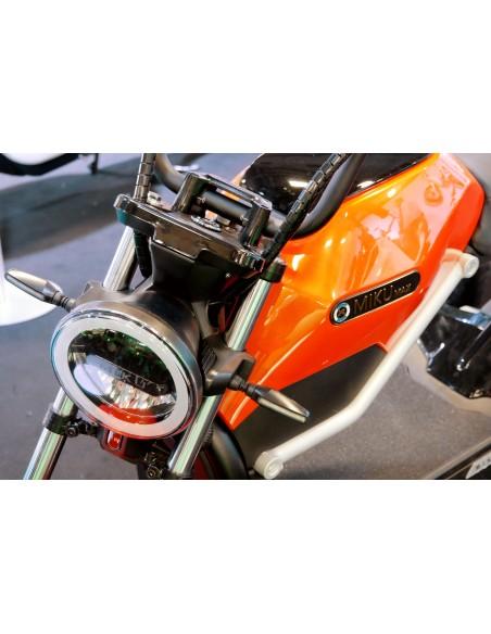 Moto e-miku max phare 50 cc 45 km/h