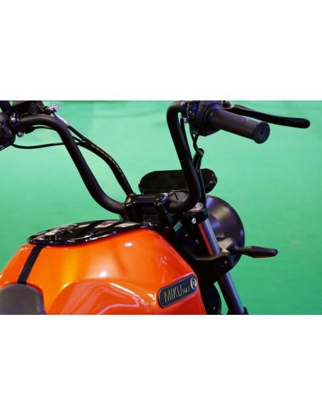 Guidon moto e-miku max 50 cc easy watts