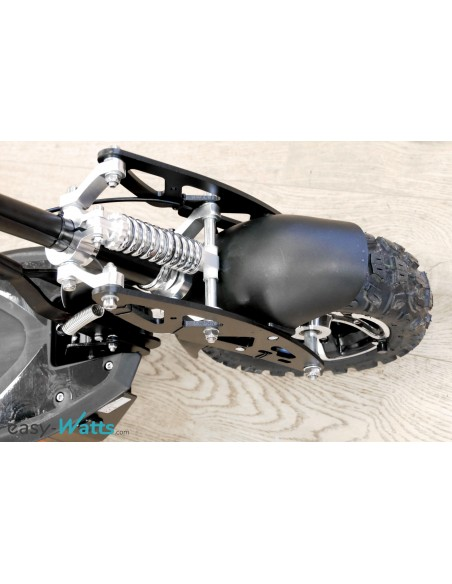 Piston de suspension du mini scooter e-monster