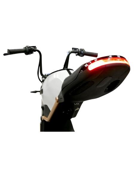 moto électrique homologuée route 50cc / 50cm3 / 45 km/h