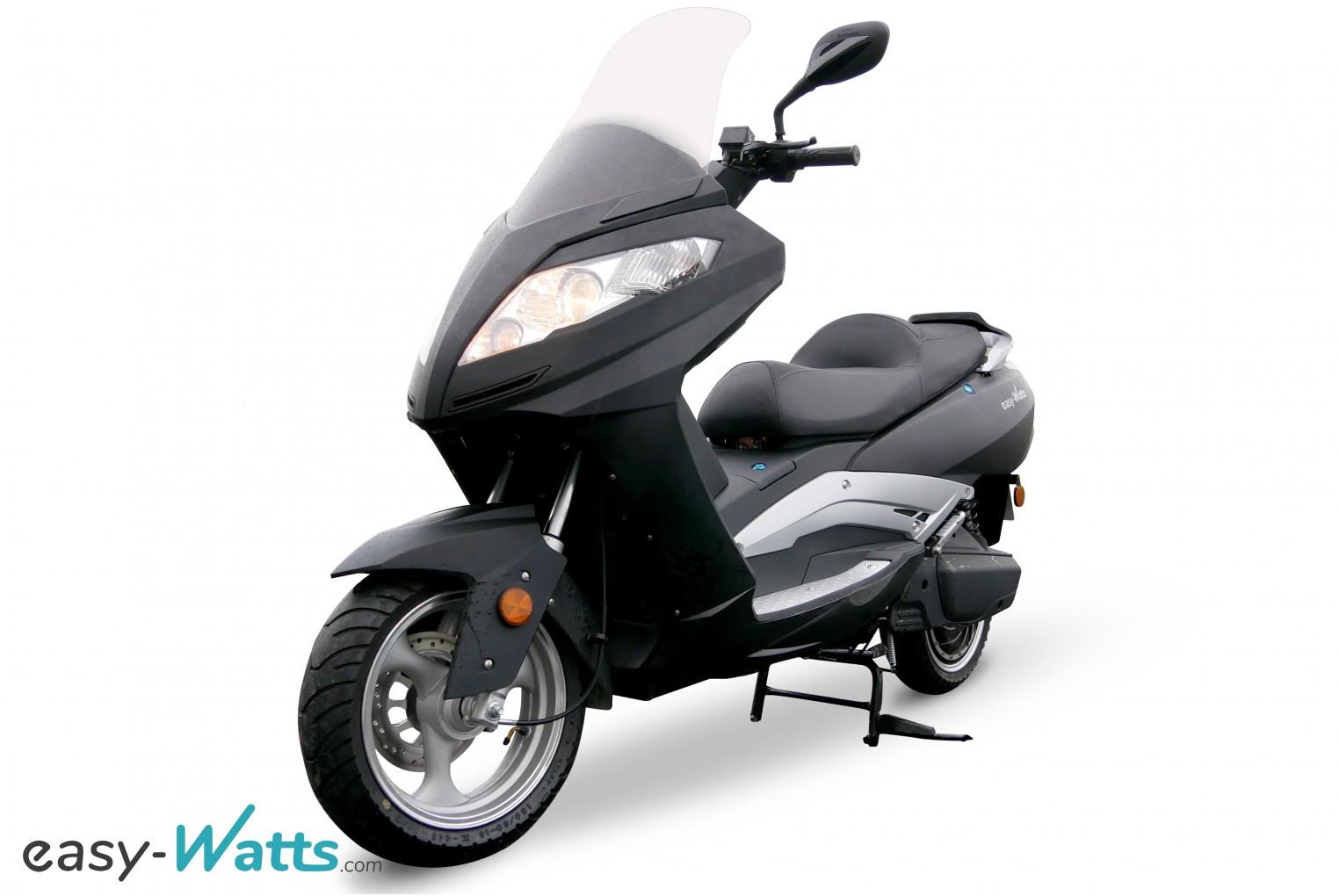 maxi scooter lectrique e jet de 9000 watts. Black Bedroom Furniture Sets. Home Design Ideas