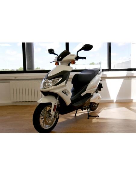 Scooter électrique e-stock