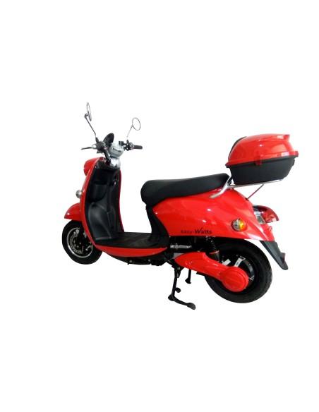scooter électrique 50 sans permis pour femme