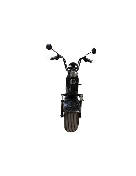 scooter électrique original homologué route easy-watts