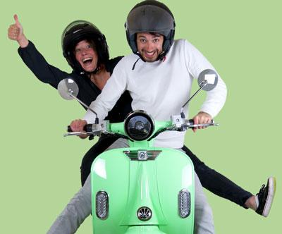 meilleur scooter électrique avance bonus écologique