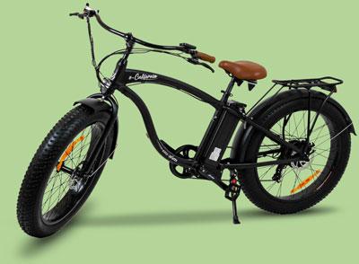 meilleur vélo fatbike électrique