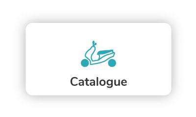 scooter electrique catalogue