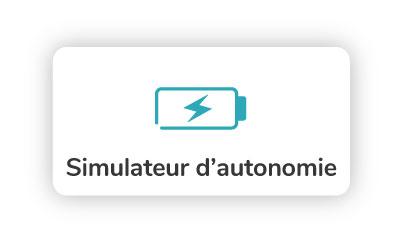 scooter electrique autonomie