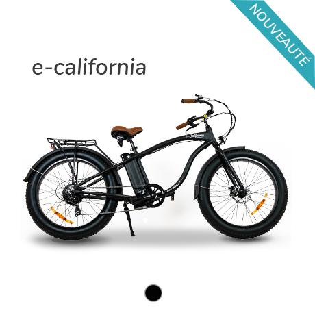 meilleur vélo fat bike électrique