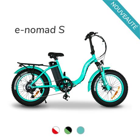 meilleur vélo électrique fat bike pliable